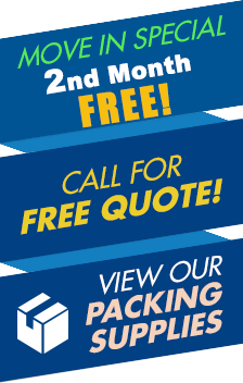 move in special: 2nd month free